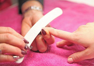 Manicure Meyrin
